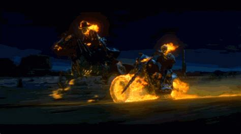 wallpaper ghost rider gif ghost rider gif find share on giphy