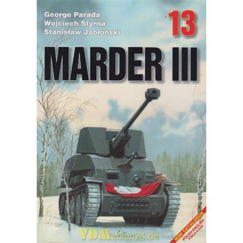 marder iii modellbau milit 228 rgeschichte fachliteratur