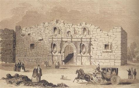 the siege of the alamo a day in history february 23 battle of the alamo a
