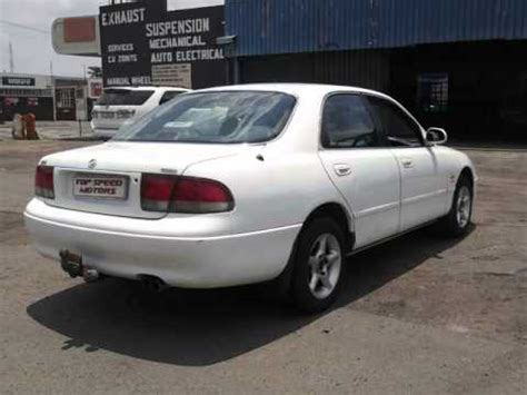 vehicle repair manual 1993 mazda 626 navigation system 1993 mazda 626 2 0i v6 auto for sale on auto trader south africa youtube
