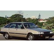 1983 Toyota Camry  Information And Photos MOMENTcar