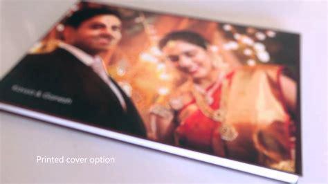 wedding album design in kolkata canvera photobook from weddingsbyankit