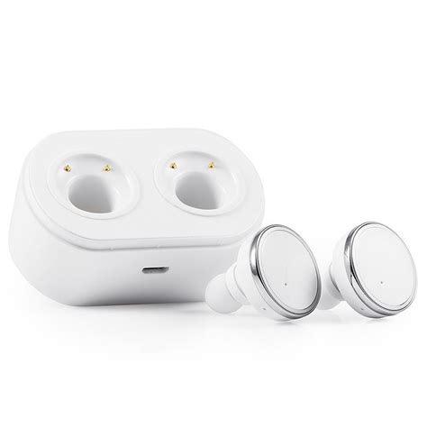 wireless earbuds for android true wireless stereo headphones bluetooth earbuds earphone for ios or android ebay