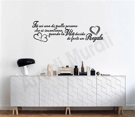 adesivi da parete frase dickens scritte murali