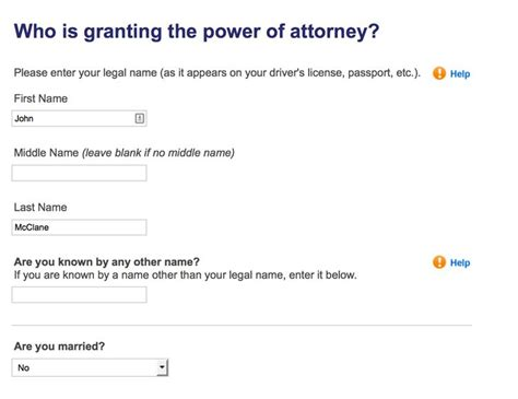 powers of attorney act 1971 section 10 how to complete the 3 most important planning docs when