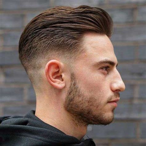 Bearded Mens Hairstyles by Bearded Styles For A New Outlook Mens