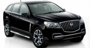 Buick Enclave Redesign 2017 Buick Enclave Redesign And Release 2016 2017