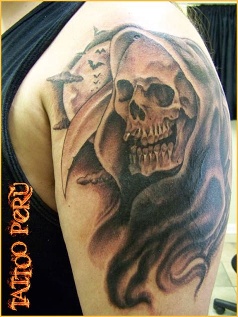 imagenes de calaveras tattoo fotos de tatuajes los mejores tatuadores estan en