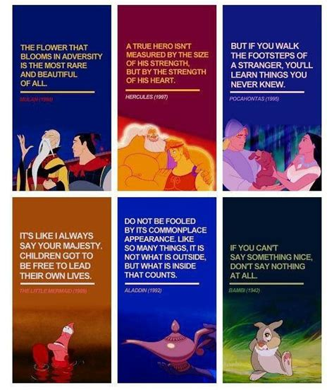 film quotes from disney popular quotes from disney movies quotesgram