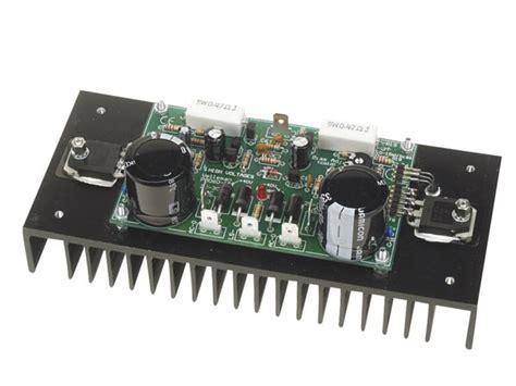 power amplifier module irish electronicsie
