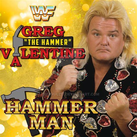 the hammer greg the hammer hammer by edgerulz17