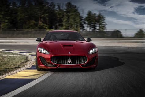 maserati granturismo maserati granturismo sport special edition pays tribute to