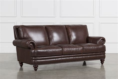 churchill sofa living spaces