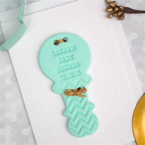 Baby Shower Keepsakes by Baby Shower Keepsake Card By Fingerprints Gifts Notonthehighstreet
