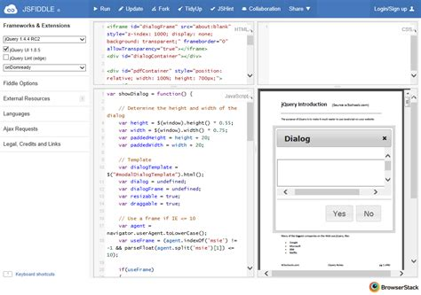 jquery ui layout hide resize bar c pdf hide jquery modal in ie stack overflow