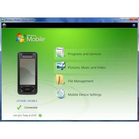 windows mobile activesync how do i back up my contacts on my samsung omnia