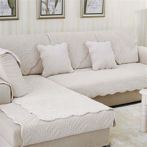 white sofa covers get cheap white covers aliexpress