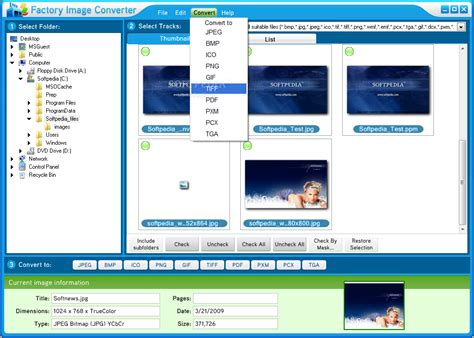 format factory softpedia factory image converter download