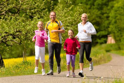 imagenes niños haciendo ejercicio fisico la diabetes y el ejercicio f 237 sico canal salud y belleza