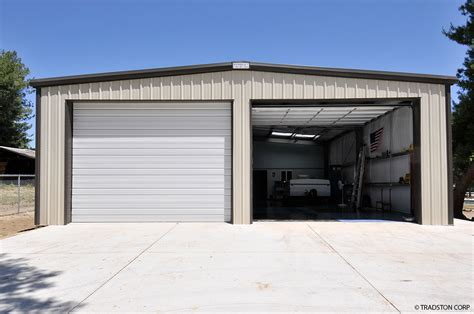 Steel Buildings Garage by Small Industrial Metal Buildings Steel Car Garage