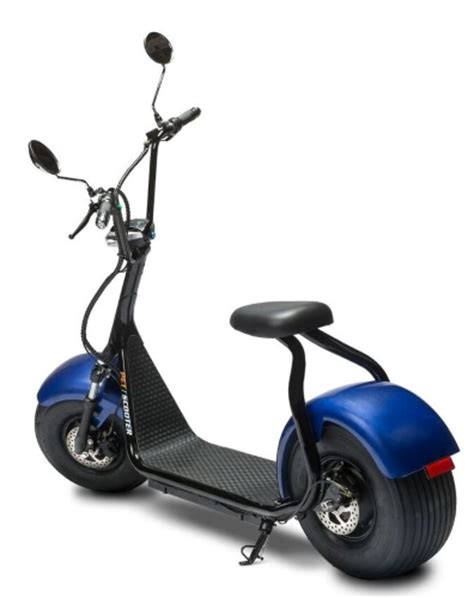 1000 watt electric motor bigfoot 1000 watt 60 volt lithium electric motor scooter
