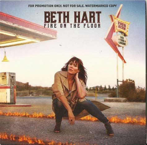 Beth Hart The On Sunset by Surfinbird