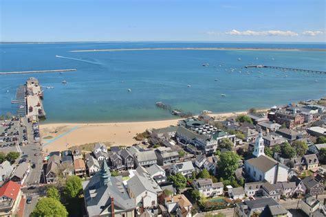 Pilgrim Monument Cape Cod - dunes et baleines au cape cod my little road