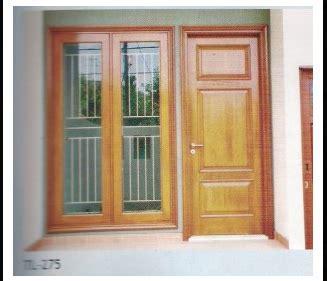 teralis jendela minimalis   Bengkel Las Tangga Putar