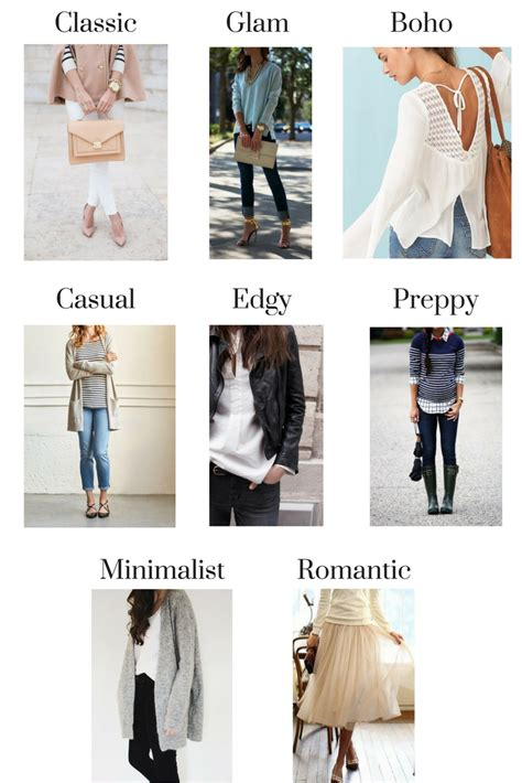 how to find your personal style yet trendy