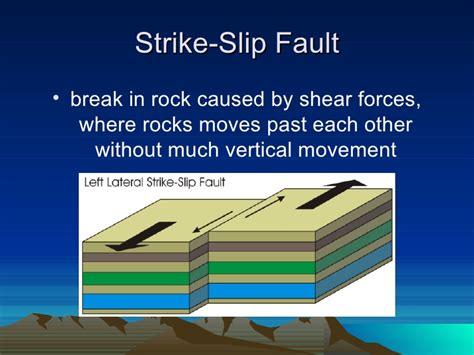earthquake vocabulary earthquake vocabulary