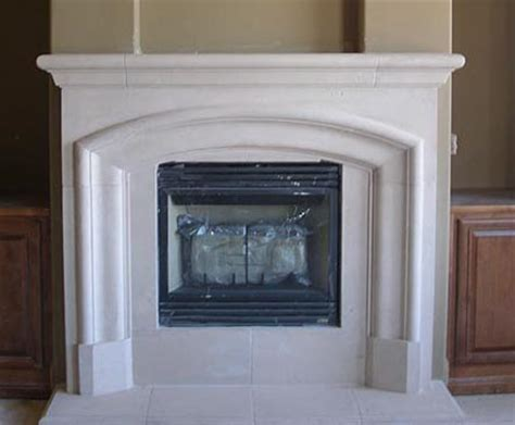 Cast Fireplace Mantels And Surrounds by Marlboro Pre Cast Fireplace Mantel Surrounds