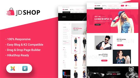 Template Premium Joomla 3 X best premium ecommerce joomla 3 x template for ecommerce