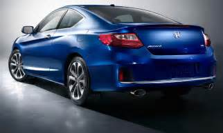 2013 Honda Accord Coupe Review 2013 Honda Accord Coupe Specification And Price Otomild