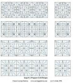 chip carving pattern package download