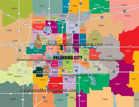 oklahoma city zip code map oklahoma city zip code map oklahoma mortgage mortgage lender oklahoma ok loan