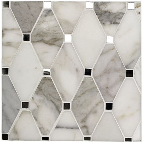 marble and mirror tile kelli ellis marble and mirror marble and glass tile