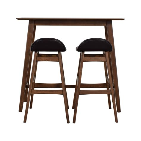 bar table and stools buy bar table and stools image collections bar height
