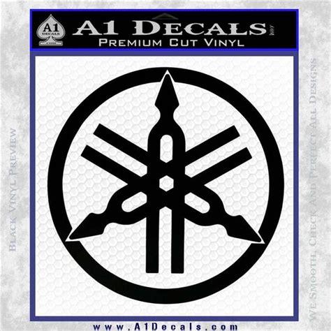 Stiker Decal R15 Vva Ferarri yamaha logo sticker india custom sticker