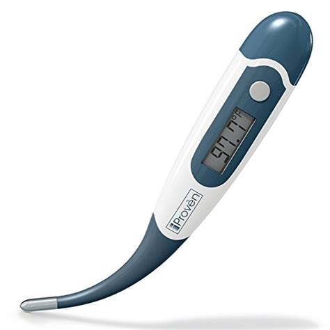 Termometer Rectal best digital thermometer for rectal and axillary measurement iprov 232 n dt k117a 11street
