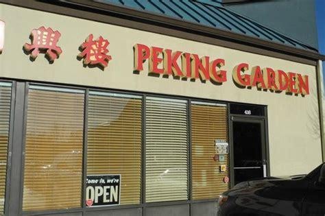 Peking Garden Restaurant by Peking Garden Dress Code