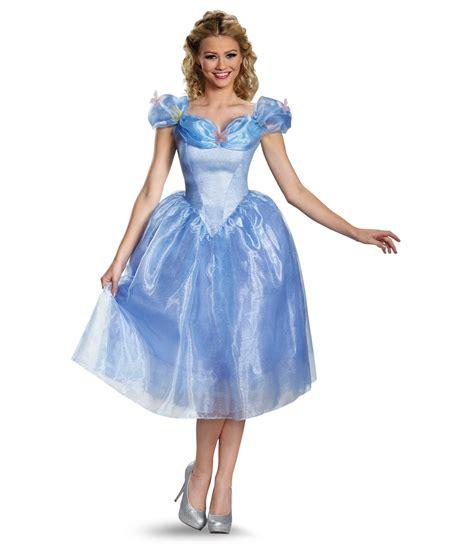 disney costumes disney cinderella womens costume deluxe