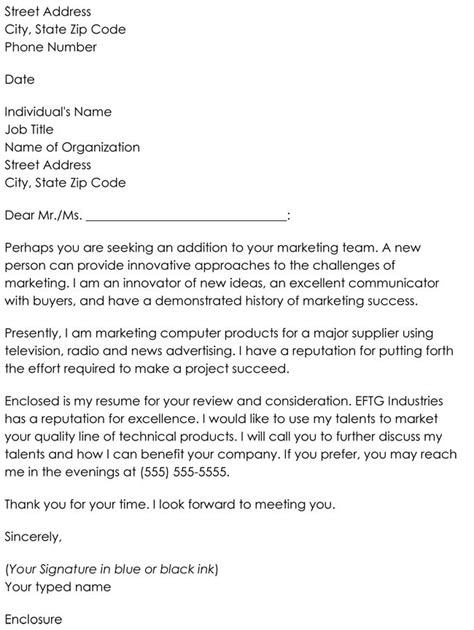 inquiry letter templates letter templates business