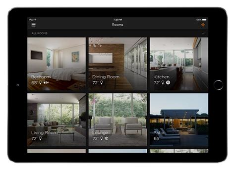 savant 174 introduces breakthrough home automation experience