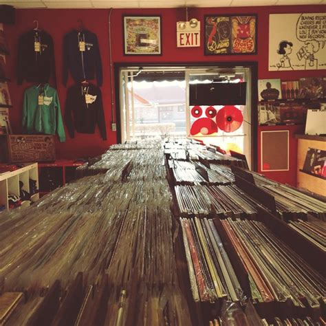 History On Property Record Plaid Room Records