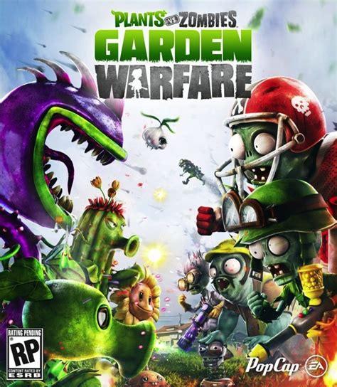 Plants Vs Zombies Garden Warfare Wii plants vs zombies garden warfare gamespot