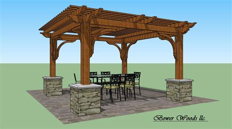 Pergola Design Ideas Cedar Pergola Plans Best Construction Cedar Pergola Designs