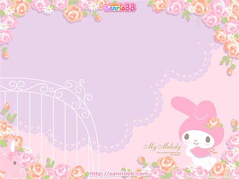 Seven Melody 11mm Kode 3 my melody sanrio wallpaper my melody sanrio wallpaper my melody and search