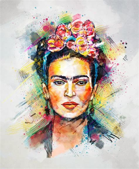 imagenes hipster de frida kahlo 15 frases de frida kahlo que te inspirar 225 n