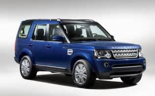 2016 land rover discovery 5 lr5 concept release