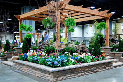 home garden show targets sees rise in exhibitors
